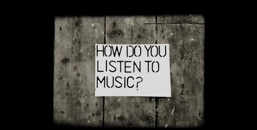 How Do You Listen To Music