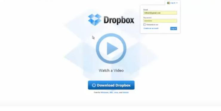 Using Dropbox To Store And Listen To Music On An iPad (Without Using iTunes)