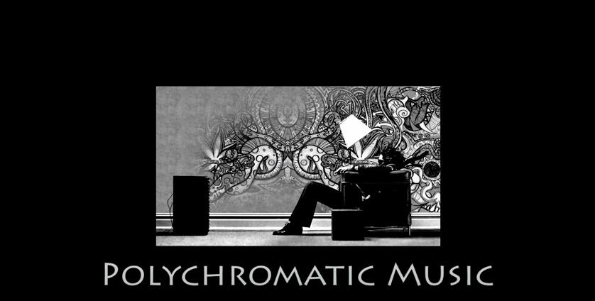 What Is Polychromatic Music